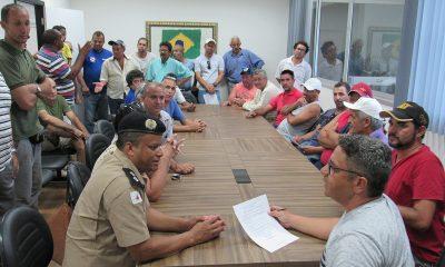 TJMG nega liminar para suspender lei municipal de autoria do vereador Robson Magela