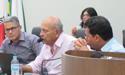 Quatro Projetos foram aprovados em Reunião Ordinária realizada nesta terça-feira (12/11)