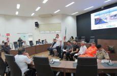 Fórum Comunitário debate problemas enfrentados no calçadão