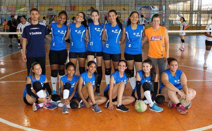Jogos Dominicanos: organização comemora envolvimento de atletas