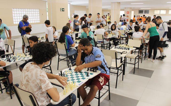 Jogos Dominicanos tiveram rodada decisiva no fim de semana