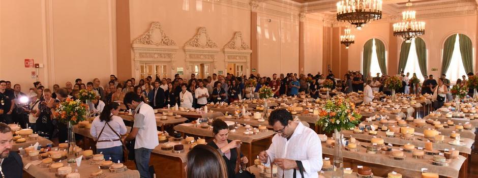 Festival Internacional de Queijo é confirmado em Araxá
