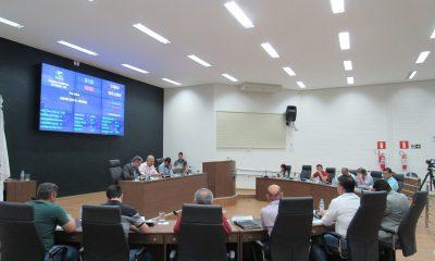 Diversos Requerimentos e Indicações foram aprovados em Reunião Ordinária realizada na última terça-feira (19/11)