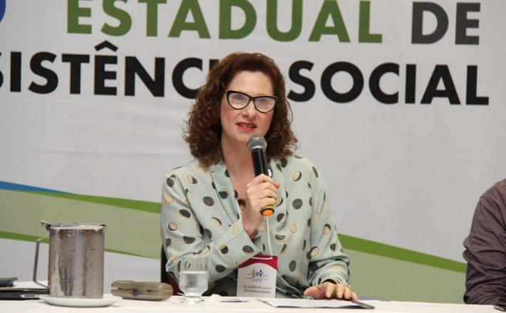Aberta Conferência Estadual de Assistência Social