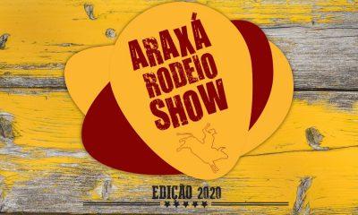 Araxá Rodeio Show 2020, venda de passaportes começa na próxima segunda (2)
