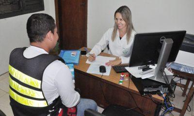 Prefeitura mobiliza UBS e ESF para a campanha Novembro Azul