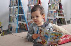 Biblioteca Municipal registra fluxo crescente de público na nova sede e nas sucursais