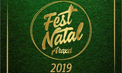 FestNatal terá apresentações no Expominas em 2019; confira outras novidades