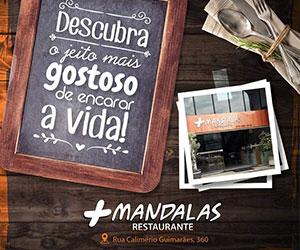 Restaurante Mandalas 2