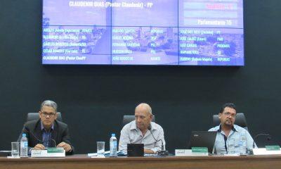 Diversos Projetos de Lei foram aprovados em Reunião Ordinária realizada na última terça-feira (05/11)