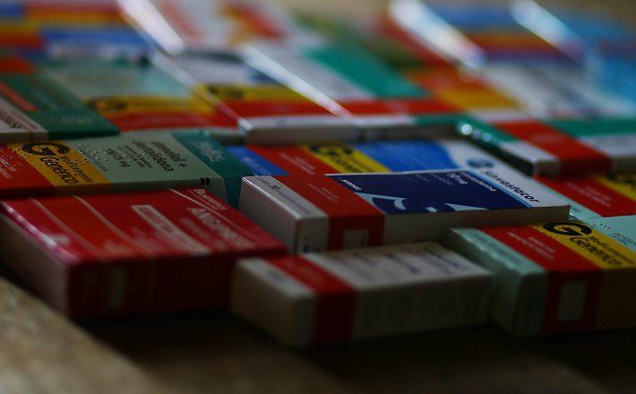 Saúde aperfeiçoa modelo de compras de medicamentos básicos
