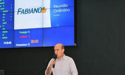 Câmara de Araxá se une pela duplicação da BR-262