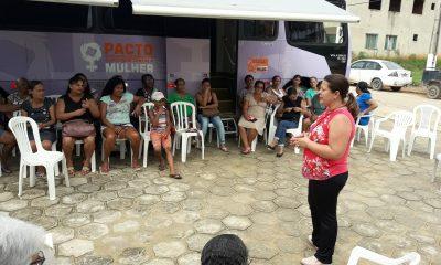 Sedese fortalece atendimento às mulheres vítimas de violência