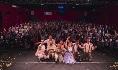 Canto da Gente com EMCANTAR marca fim de ano em Araguari