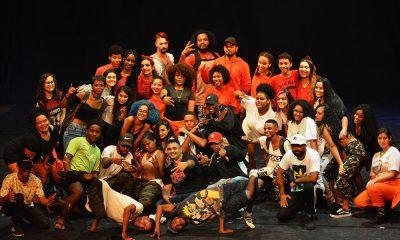 FestNatal Araxá aposta na diversidade e abre espaço para variados ritmos em espetáculos de dança