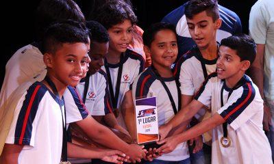 Colégio São Domingos premia escolas e atletas que participaram dos JDA
