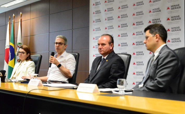 Governo Zema completa um ano com avanços na economia e no combate à criminalidade