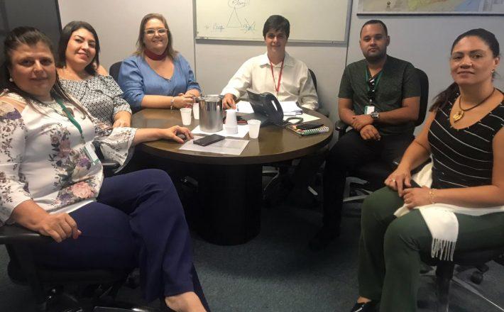 Secretários de Saúde fazem reunião de planejamento e avaliação em Belo Horizonte