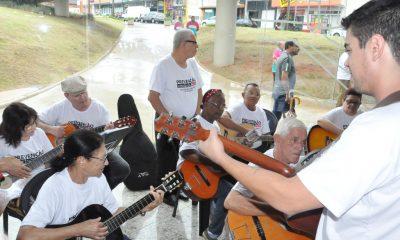 60+: Prefeitura, CMIA e entidades lançam campanhas em prol do público idoso de Araxá