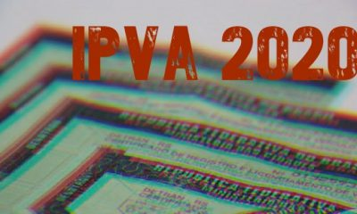 Governo de Minas prorroga vencimento do IPVA para servidores do Executivo