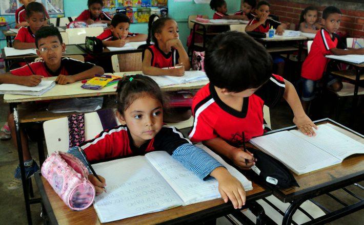 Período de renovação de matrícula nas escolas estaduais é prorrogado até 11 de dezembro
