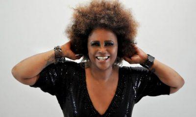 Sandra de Sá será uma das atrações da Maratona Cultural do FestNatal Araxá