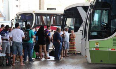 Passagens de ônibus intermunicipais estão mais caras em Minas Gerais