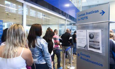 Saque aniversário do FGTS deve expandir mercado de crédito