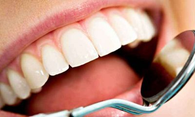 Conheça os riscos do clareamento dental