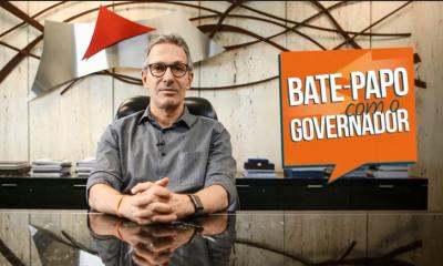 Bate-Papo com o governador – Desenvolvimento Social