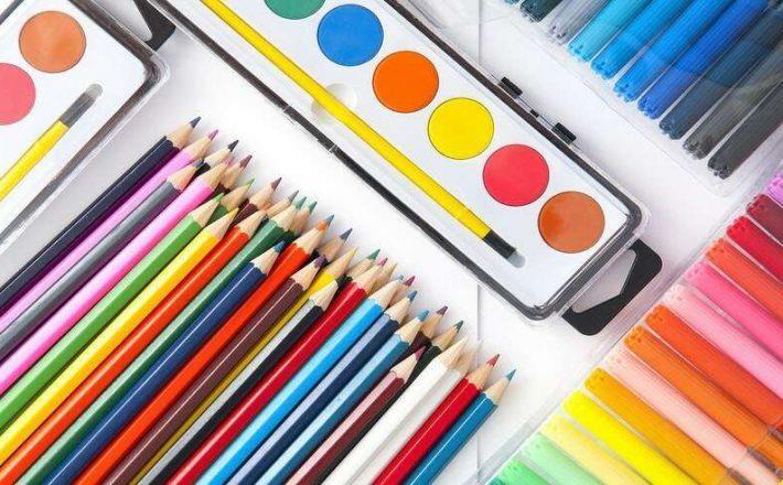 Material escolar: confira a lista dos materiais proibidos e permitidos