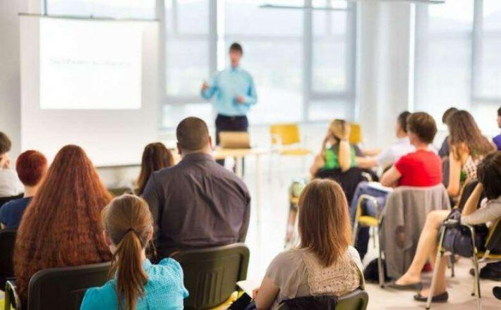 Cresce número de mestres e doutores na educação superior