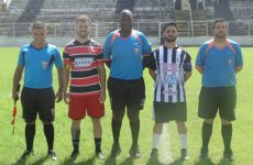 Santa Terezinha vence Vila e vai a final da Copa Futebol Araxá