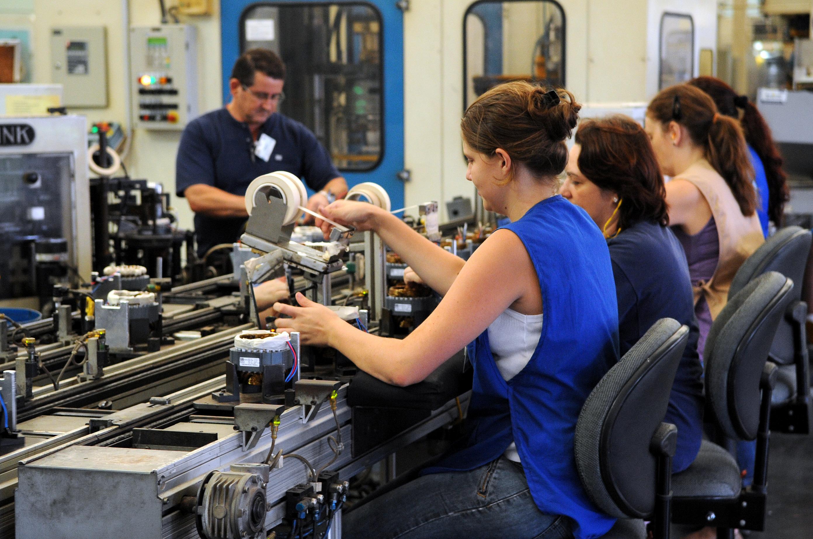 Número de empresas abertas em Minas cresce 14,3% neste ano
