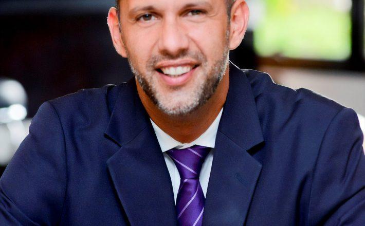 Grupo Tauá de Hotéis anuncia Felipe Castro como Diretor de Operações