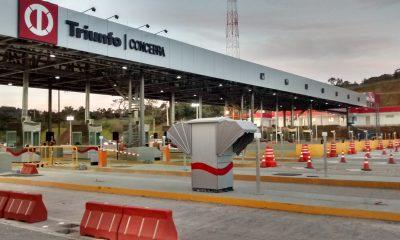 Triunfo Concebra paga R$ 19 milhões em ISSQN aos municípios