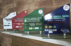 Prêmio Futebol Araxá acontece no próximo dia 31