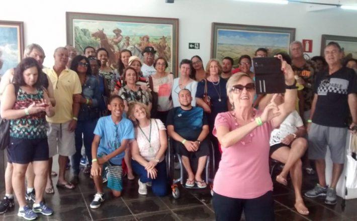 Prefeitura fecha 2019 com aumento de visitantes nos museus de Araxá