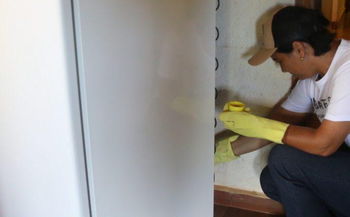 Prefeitura de Araxá convoca população para o combate contra dengue