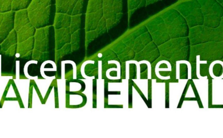 Governo modifica regras de licenciamento ambiental com benefícios para pequeno produtor