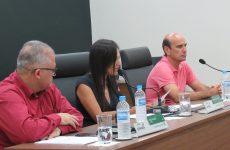 Reunião para análise da prestação de contas do Executivo – Exercício 2016