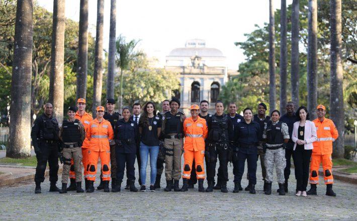 Balanço da Segurança Pública aponta queda em todos os crimes monitorados em Minas