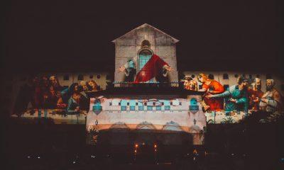 Tauá Grande Hotel Termas de Araxá se prepara para a Sétima Edição da Páscoa Iluminada