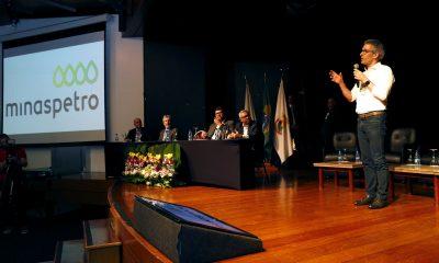Romeu Zema defende regulamentação mais justa do mercado de combustíveis