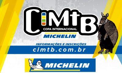 CIMTB Michelin e Trek lançam o primeiro Game CIMTB