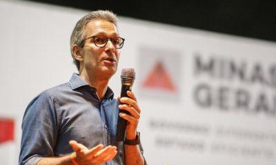 Zema recebe cerca de 300 prefeitos para celebrar acordo histórico e apresentar propostas para 2020