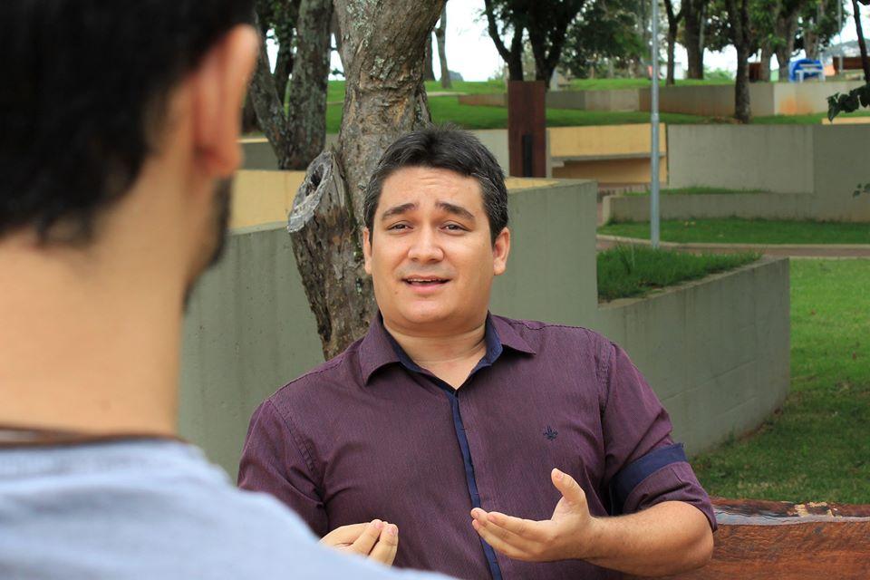 Araxaense vai apresentar Reality Show na TV aberta