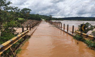 Estado já liberou R$ 5,043 milhões para 196 cidades afetadas pelas chuvas