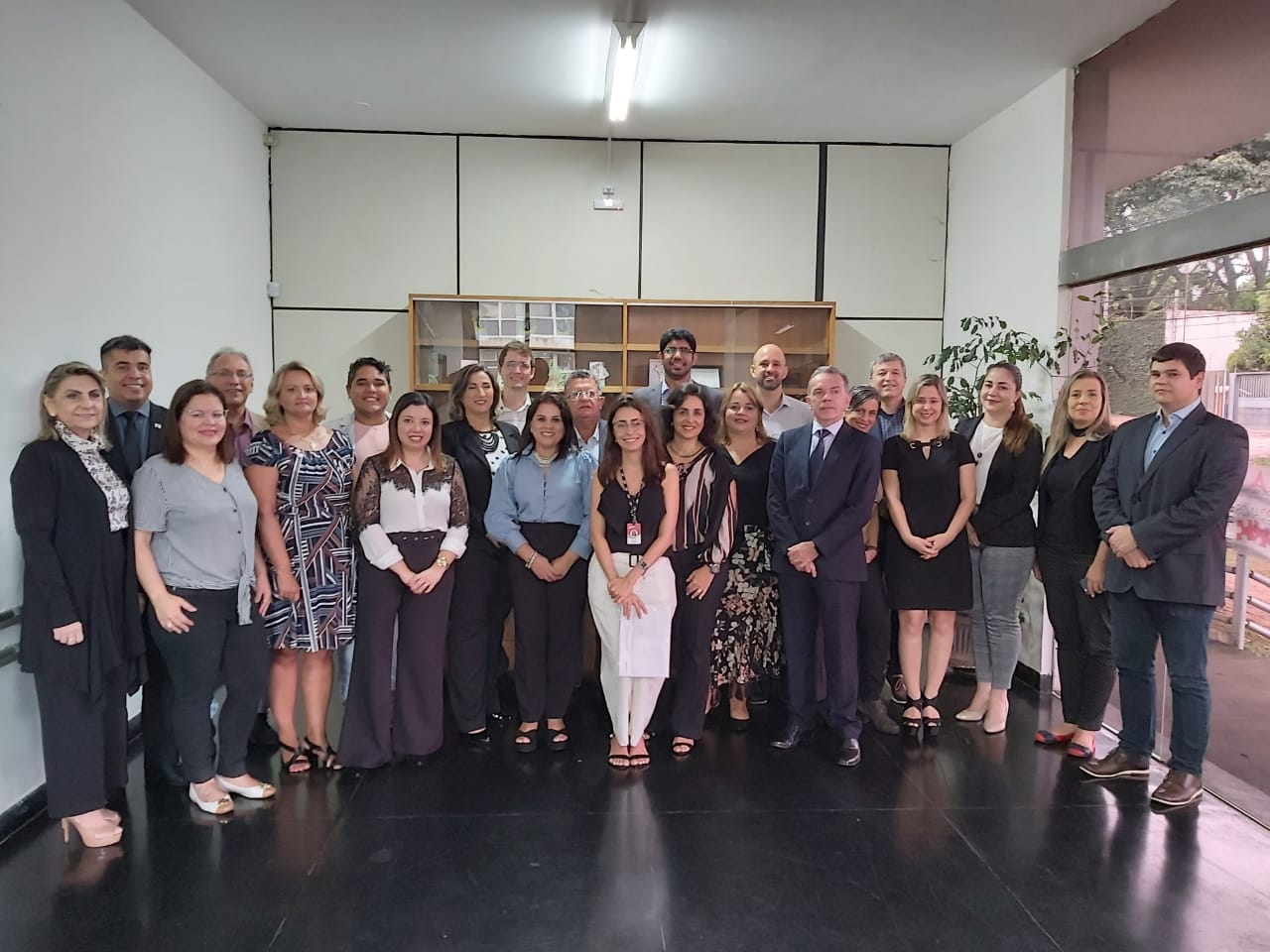Fundação João Pinheiro sedia encontro da Rede de Escolas de Governo