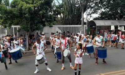 Mais um ano, Prefeitura é parceira para o sucesso do carnaval de rua em Araxá